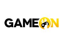 GameON // Brand identity