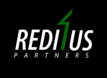 Reditus Partners // Brand identity