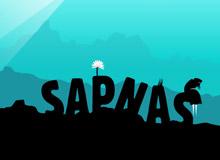 Sapnas // Game