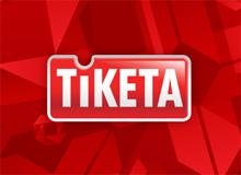 Tiketa // App design