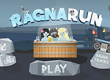 Ragnarun UI